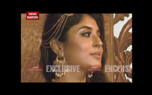 Serial Aur Cinema: Watch television actress Kritika Kamra talk about eye make-up