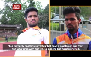 World Para Athletics Championships 2017: Know all about India's Varun Singh Bhati competing in men's High Jump