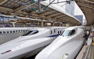 Question Hour | Bullet Train: Will Mumbai-Ahmedabad High Speed Rail be safe for our country?