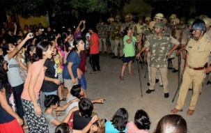 BHU violence: Three top police officials shunted for lathicharge, FIR registered against 1200 students