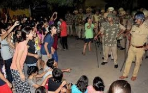 Speed News: BHU violence transferred to crime branch for investigation