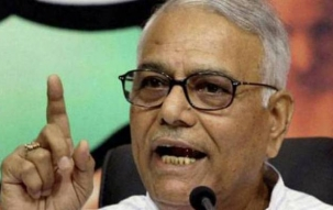 Demonetisation shouldn't have been brought when economy was weak: Yashwant Sinha