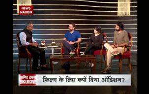 Watch: Aamir Khan talks about his upcoming movie 'Secret Superstar'