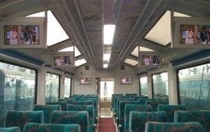 Indian Railways to unveil its 'gold standard' Delhi-Kathgodam Shatabdi Express