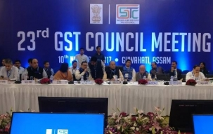 GST Council reduces rates, only 50 items to be taxed at 28 per cent