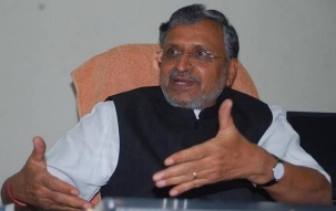 GST Council Meet: Only 50 items to be taxed at 28 percent says Sushil Modi