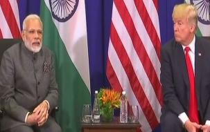 ASEAN Summit: PM Modi holds bilateral talks with US President Trump