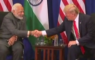 Nation Reporter | Relations between India, US are growing: PM Modi