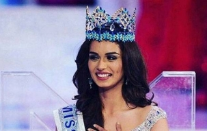 Haryana's Manushi Chillar crowned Miss World 2017, makes India proud