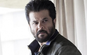 BMC destroys part of Anil Kapoor's office over illegal construction