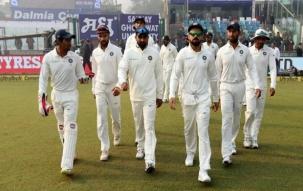 Stadium: BCCI announces Team India squad for South Africa Test tour, Sri Lanka T20s