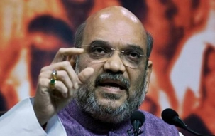 Amit Shah attacks Congress on Mani Shankar Aiyar's comment on PM Narendra Modi