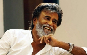 South Indian Superstar Rajnikanth's 67th birthday today