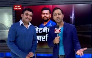 Rohit Sharma creates history, becomes first batsman to score three ODI double tons