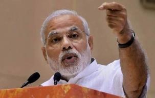 PM Narendra Modi hopes for productive winter session of Parliament