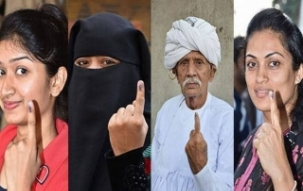 Speed News| Gujarat Elections: Re-polling at six booths of four constituencies