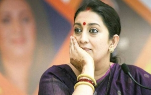 Gujarat Elections  The victory belongs to people who trusted good governance: Smriti Irani