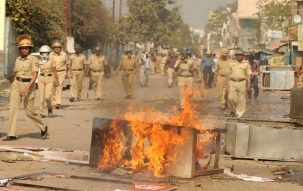 Nation View: Violence hits different parts of Maharashtra; normal life affected due to clashes