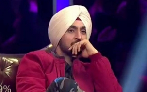 NN Exclusive: Diljit Dosanjh talks about his show 'Rising Star'and upcoming projects 'Surma', 'Arjun Patlia'