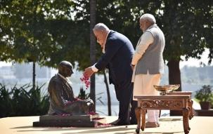 Benjamin Netanyahu's visit cements India-Isreal relations; Pakistan keeps a close eye