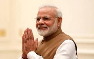 PM Narendra Modi addresses 40th edition of Mann Ki Baat, lauds Indian women power