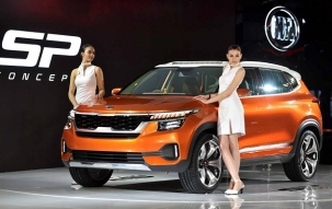 Auto Expo 2018: Slew of feature luxury cars hit Indian market