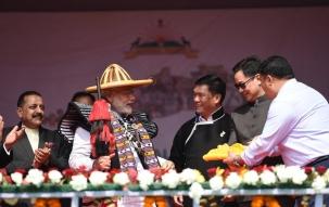 Zero Hour: China raises objection against Prime Minister Narendra Modi's visit to Arunachal Pradesh