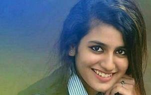 Supreme Court stays criminal proceedings against actress Priya Prakash Varrier