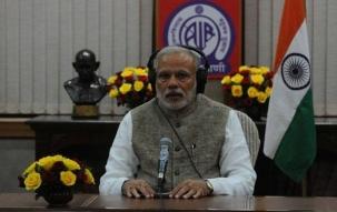 PM Modi on Mann Ki Baat: India is moving from women development to women-led development