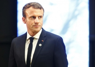 Speed News: France President Emmanuel Macron to arrive in India today