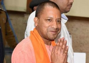 Speed News: UP CM Yogi Aditynath casts his vote in Gorakhpur by-polls