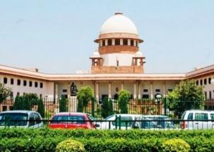 Ayodhya dispute: Supreme Court dismisses all interim pleas to intervene as parties