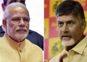 Chandrababu Naidu-led TDP breaks alliance with NDA, to surface no-confidence motion against Modi's govt