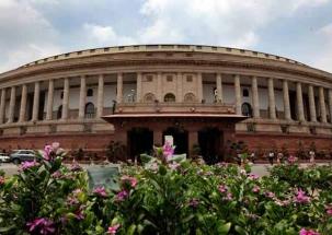 Lok Sabha adjourned till tomorrow amid uproar