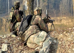 Jammu & Kashmir: Three Army Jawans martyred in an encounter in Kupwara