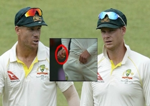 Ball tampering: Steve Smith, David Warner to stand down as captain, vice-captain respectively