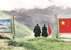 Doklam: India tells China not to interfere in its matters