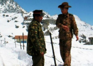 Chinese troops infiltrate 6kms near Pangong Lake: ITBP report