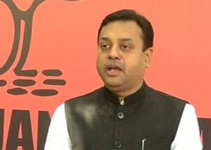 BJP's Sambit Patra terms Rahul Gandhi-led event 'mockery'
