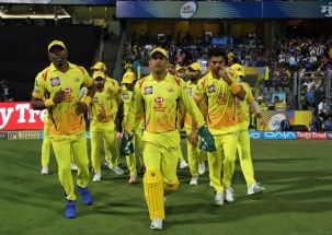 IPL 2018: Chennai Super Kings take on Kolkata Knight Riders in match five