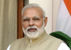 Nation Reporter: PM Modi pays tribute to Mahatma Gandhi's 'Satyagrah' movement