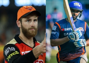 IPL 2018: Sunrisers Hyderabad take on Mumbai Indians in today's match