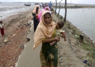 Does Rohingya refugees in India have connection with Bangladesh? This report will reveal the truth
