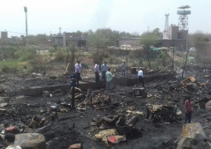 Zero Hour: BJYM leader 'admits' to burning Rohingya refugee camp in Delhi, complaint filed