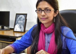 DCW Chief Swati Maliwal ends hunger strike, hails Ordinance in POCSO Act as 'Historic'
