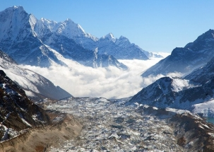 Global Warming: Ice cliffs make these Himalayan glaciers melt faster