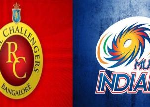 IPL 2018: Royal Challengers Bangalore to lock horns with Mumbai Indians in Chinnaswamy Stadium