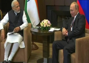 NN Special: What is the importance of Modi-Putin meet in Sochi?