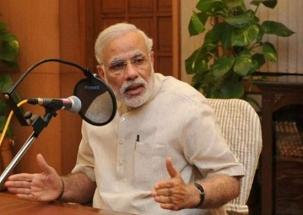 PM Modi addresses 44th edition of Mann Ki Baat; urges people to shun plastics