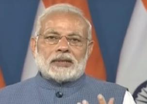 Nation Reporter: PM Narendra Modi interacts with young innovators via NaMo App